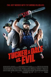 Tucker & Dale vs. Evil Trailer