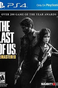 Last of Us - Remastered