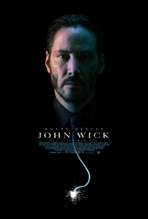 john wick John Wick movie