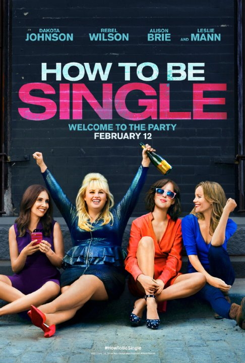 how to be single How to Be Single