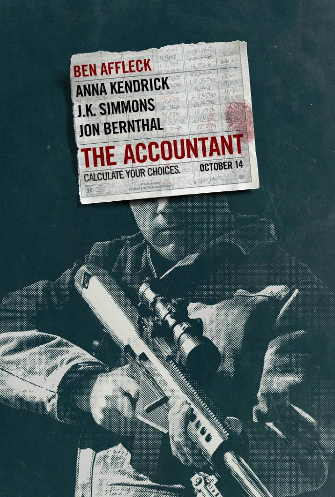accountant The Accountant
