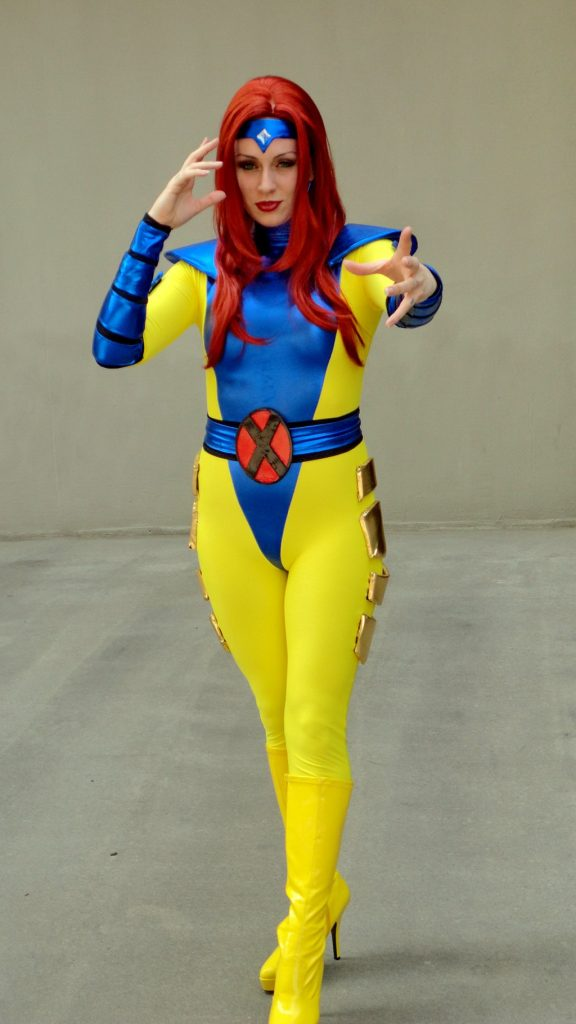 JeanGreyCosplay 576x1024 Jean Grey Cosplay