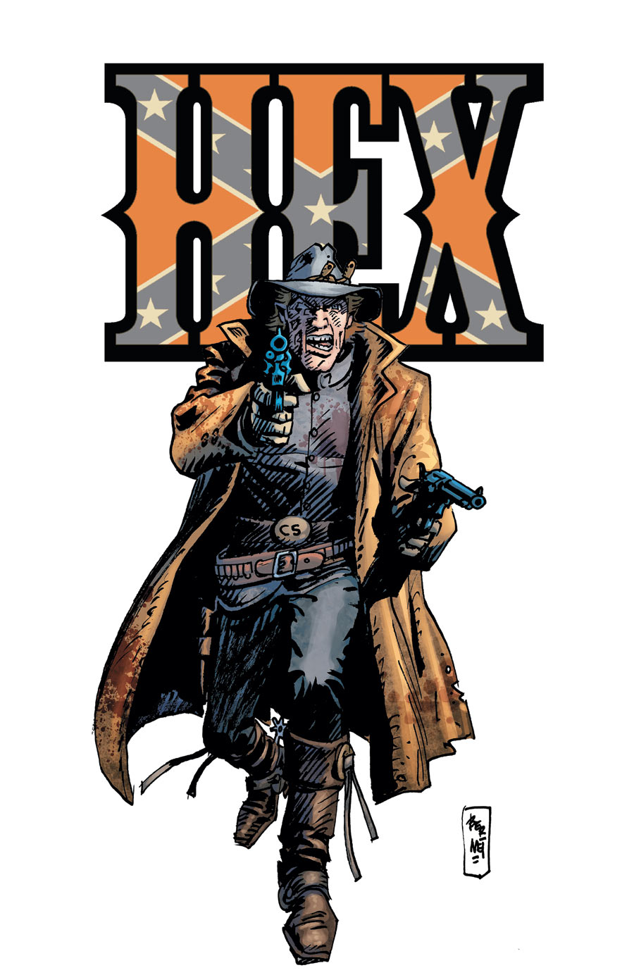 DC Icon Covers Jonah-Hex-63