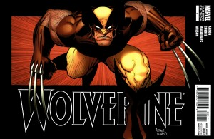 Wolverine 0001b Art Adams Variant 300x195 Comic Covers Scans for September 22, 2010