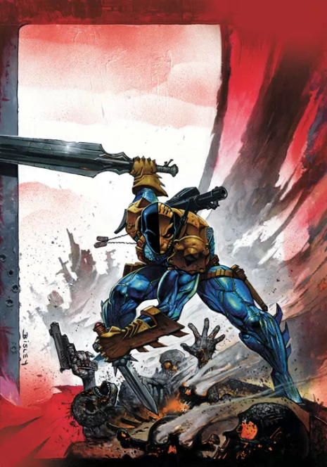 The New DCU Deathstroke-e1307815526606