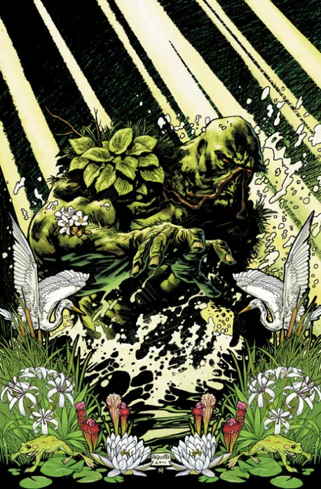 The New DCU SwampThing-e1307814706303