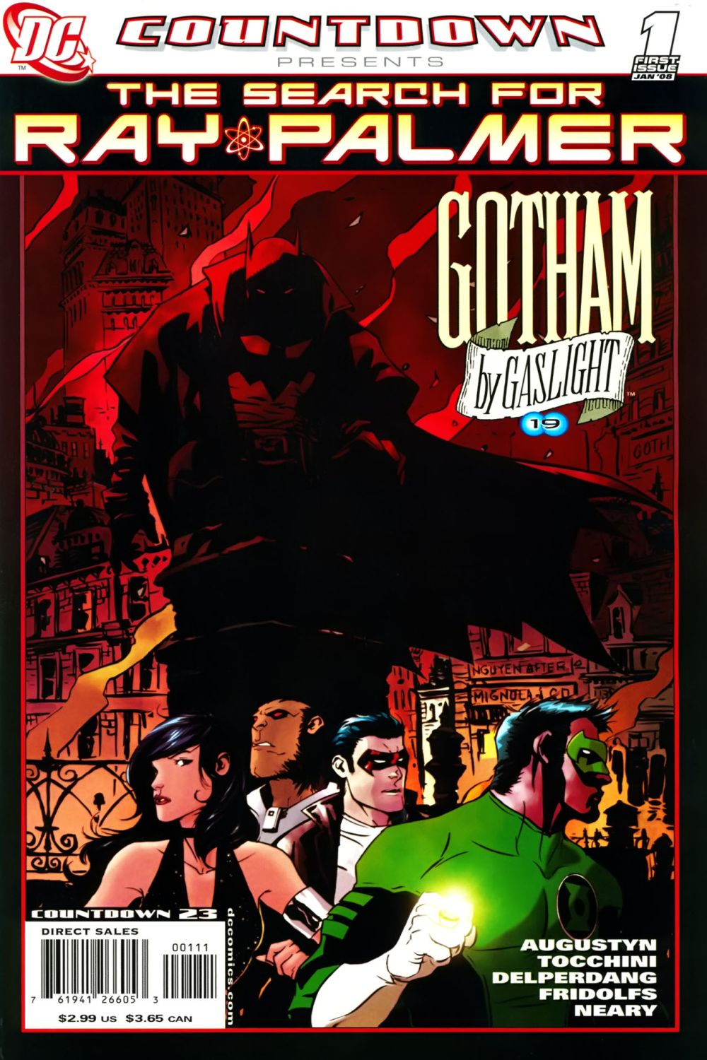 Countdown Presents- The Search For Ray Palm- Gotham By Gaslight [DC] Mini 1 0001.jpg