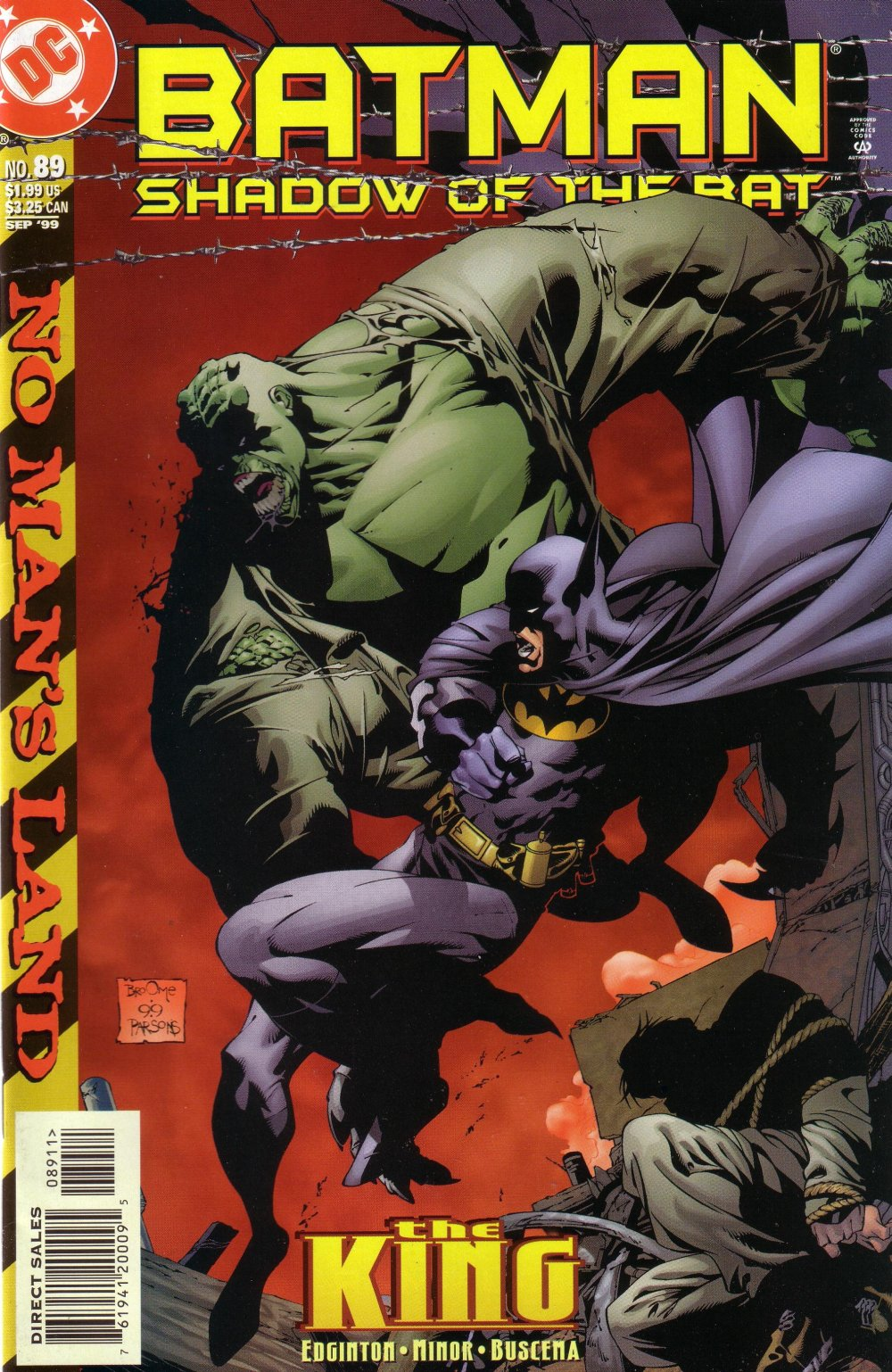 Batman: Shadow of the Bat 0089.JPG