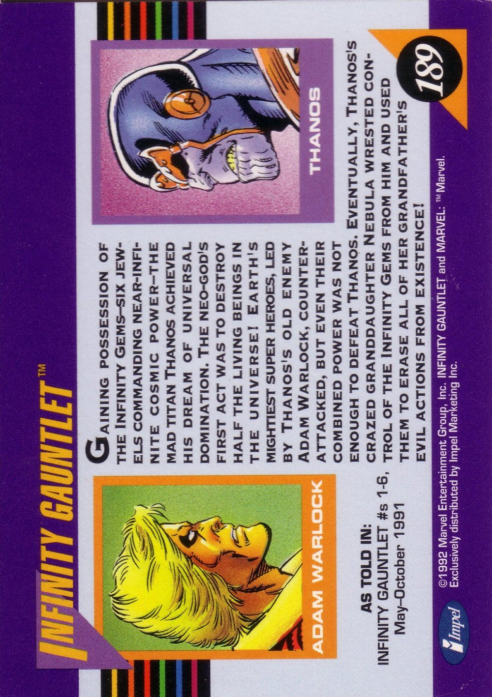 Marvel Universe 1992 Card Set 189b.jpg