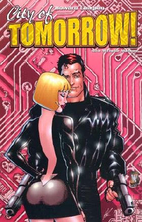 City Of Tomorrow [WildStorm] V1 TPB.jpg