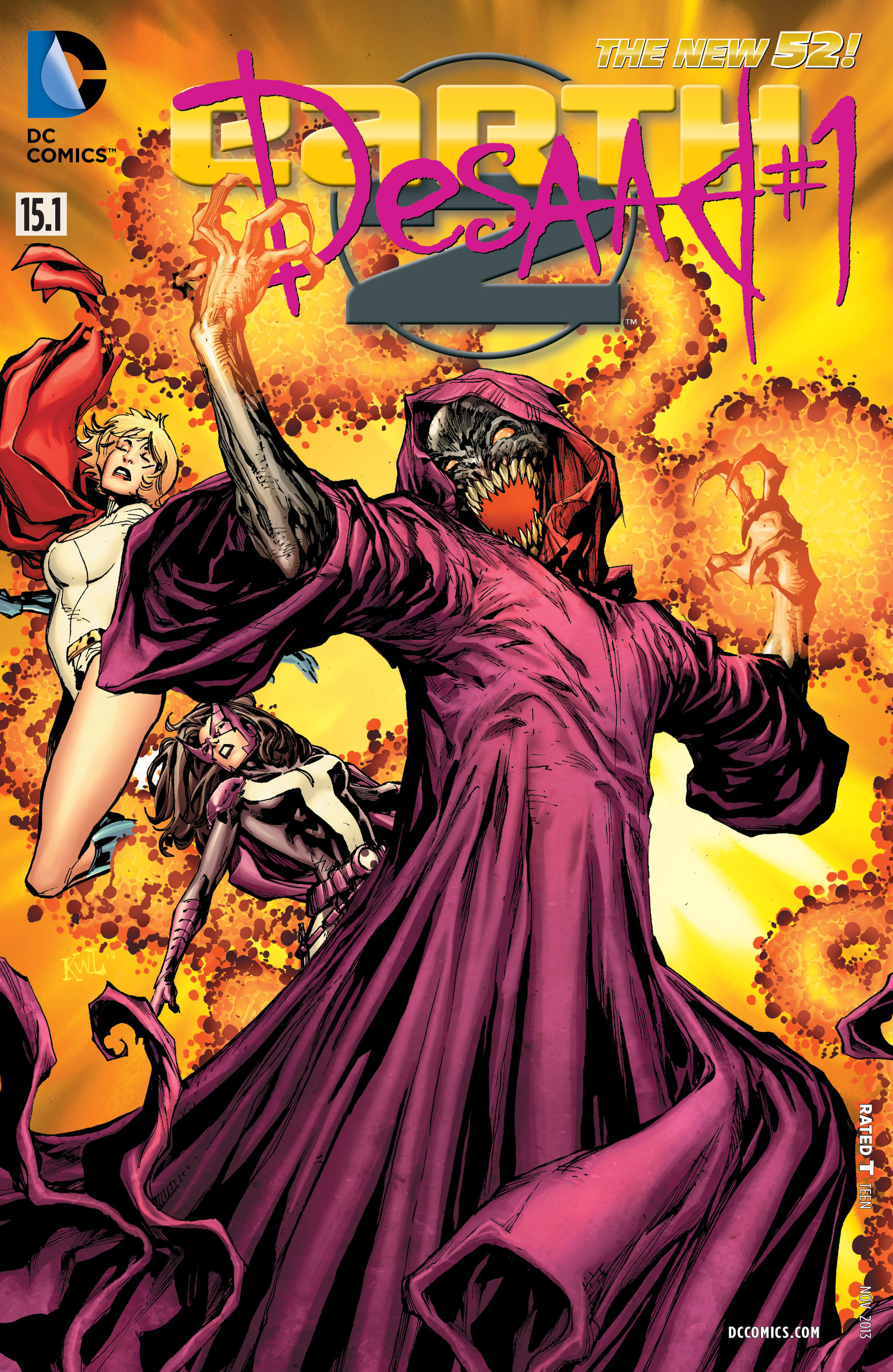 Earth 2 0015.1 Desaad