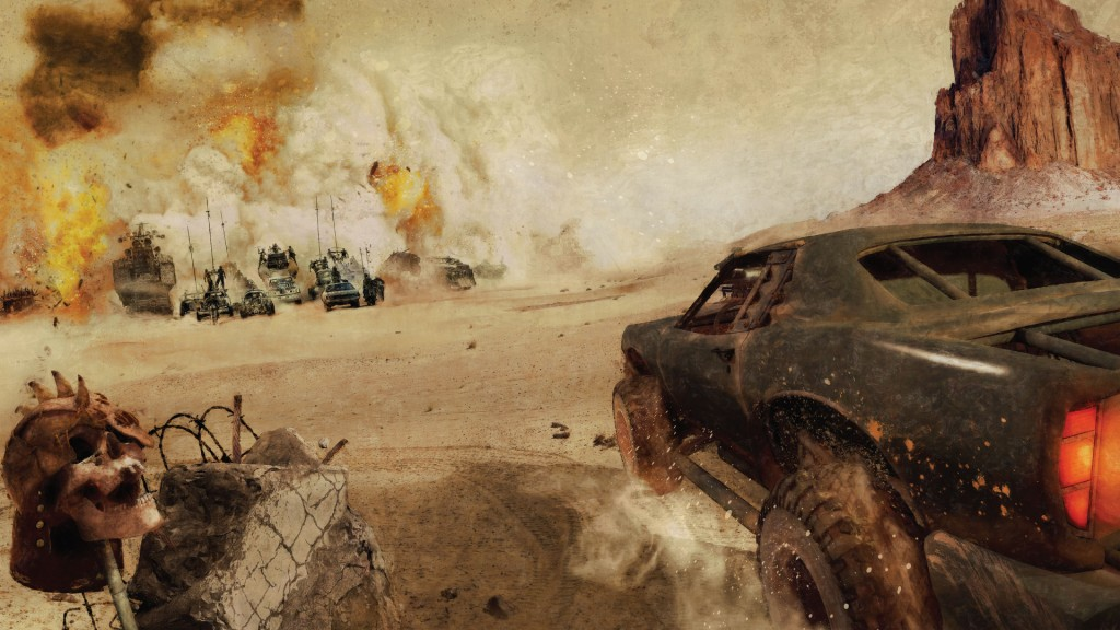 Fury Road Confrontation 1024x576 Fury Road Confrontation