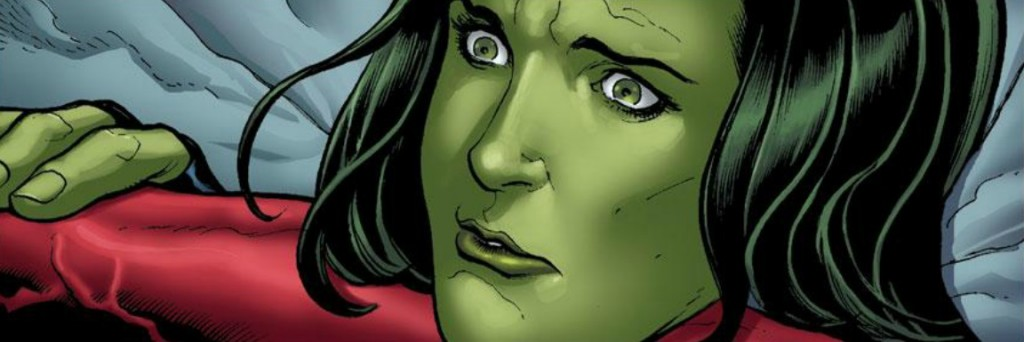 she hulk realizes how angry red hulk is