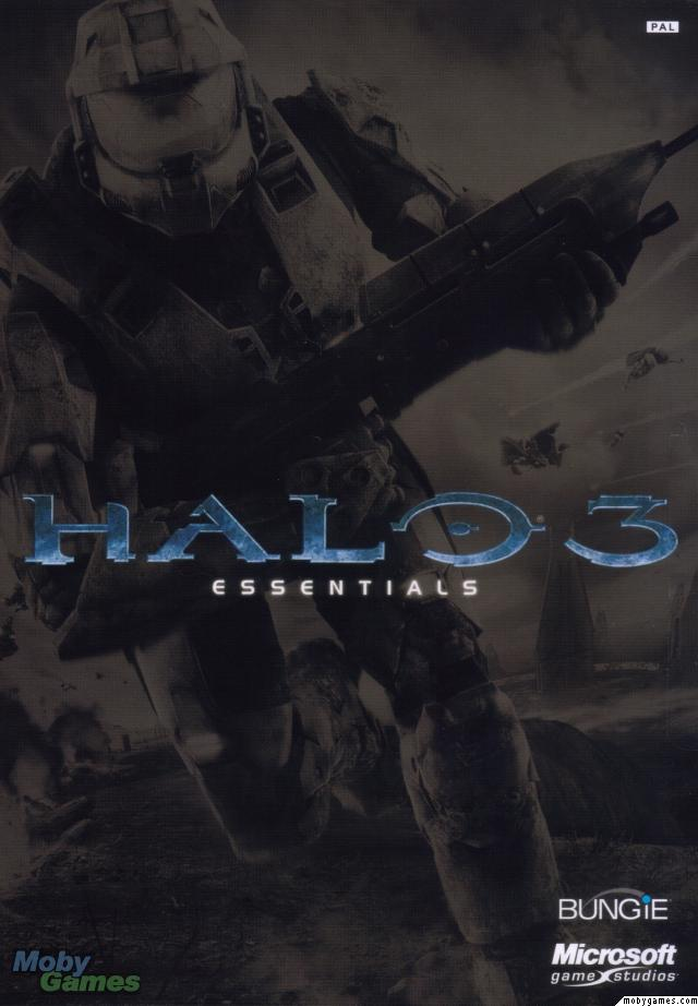 Halo 3 Essentials