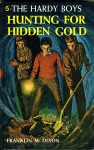 005 Hunting for Hidden Gold 94x150 005 Hunting for Hidden Gold