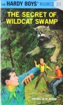 031 The Secret of Wildcat Swamp 90x150 031 The Secret of Wildcat Swamp