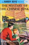 039 The Mystery of the Chinese Junk 97x150 039 The Mystery of the Chinese Junk