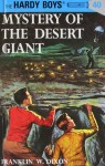 040 Mystery of the Desert Giant 95x150 040 Mystery of the Desert Giant