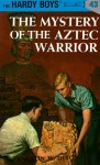 043 The Mystery of the Aztec Warrior 91x150 043 The Mystery of the Aztec Warrior