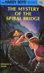 045 The Mystery of the Spiral Bridge 91x150 045 The Mystery of the Spiral Bridge
