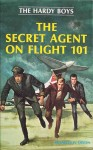 046 The Secret Agent on Flight 101 93x150 046 The Secret Agent on Flight 101