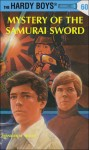 060 Mystery of the Samurai Sword 89x150 060 Mystery of the Samurai Sword