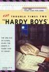 167 Trouble Times Two 100x146 167 Trouble Times Two