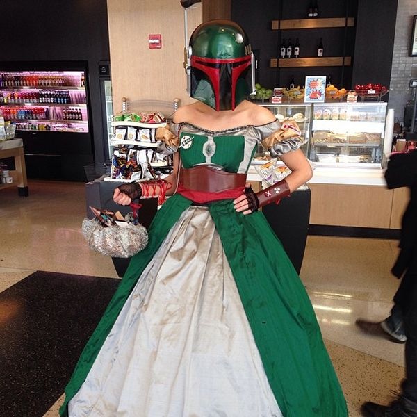 boba1 Star Wars Boba Fett Dress