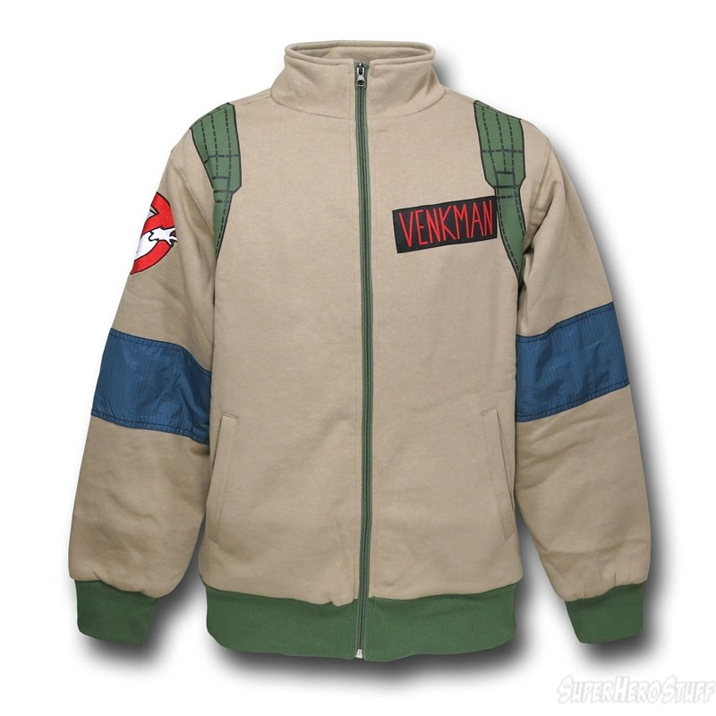 venkman jacket Amazon.com: Ghostbusters Venkman Costume Jacket