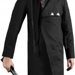 star wars sith lord coat 2 150x150 Musterbrands Star Wars Sith Lord Coat