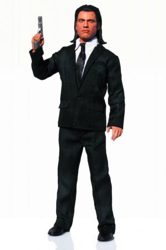 pulpfictiontalkingactionfigurevincentvegaapwoeiufpoaj 333x500 Pulp Fiction Explicit Talking Figures