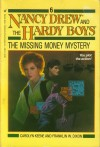 006 The Missing Money Mystery.jpg