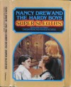 Nancy Drew and the Hardy Boys Super Sleuths 001