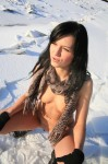 dark-hair-nude-snow-11