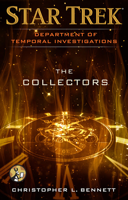 Star+Trek+Department+of+Temporal+Investigations+The+Collectors