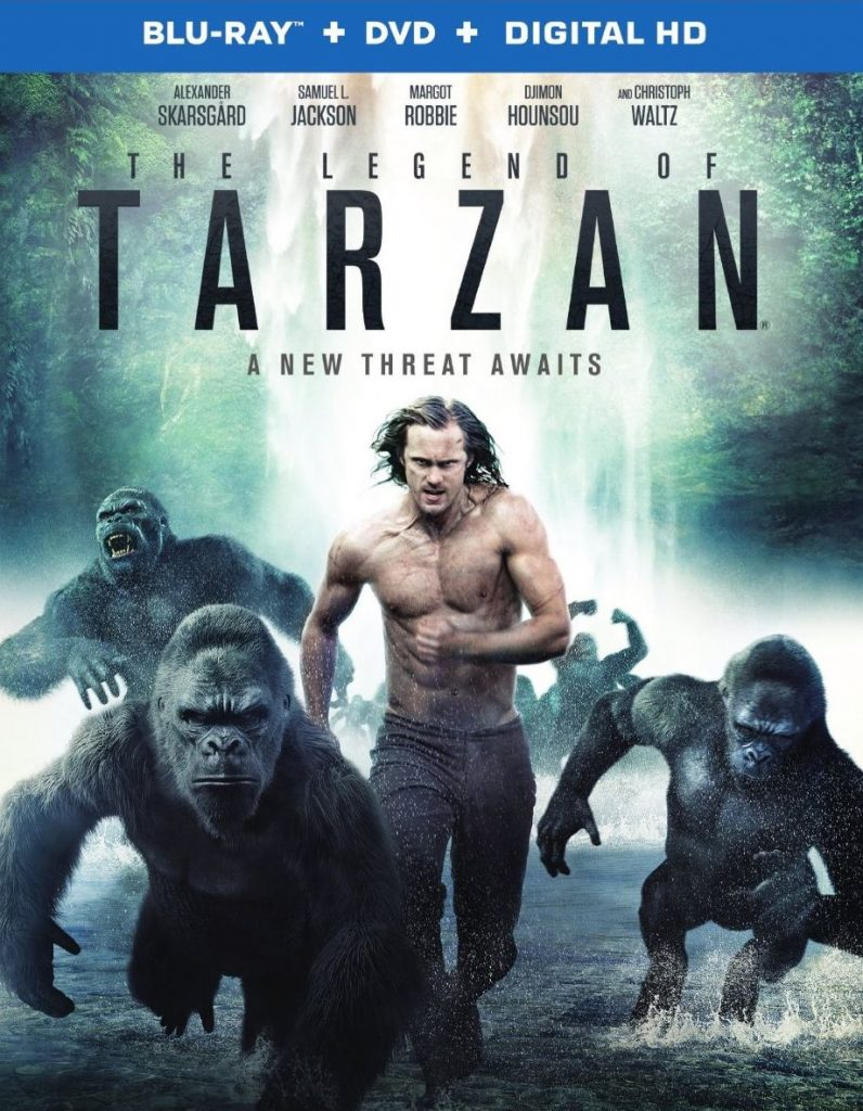 91NnHgxPIZL. SL1500  796x1024 The Legend of Tarzan