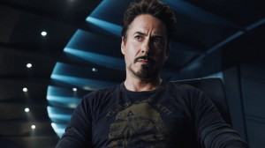 Tony Stark is Incredulous
