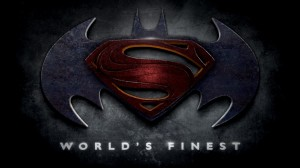 Worlds Finest – Batman and Superman