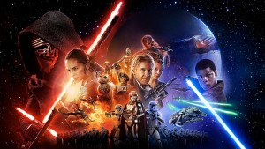 Star Wars movie wallpaper