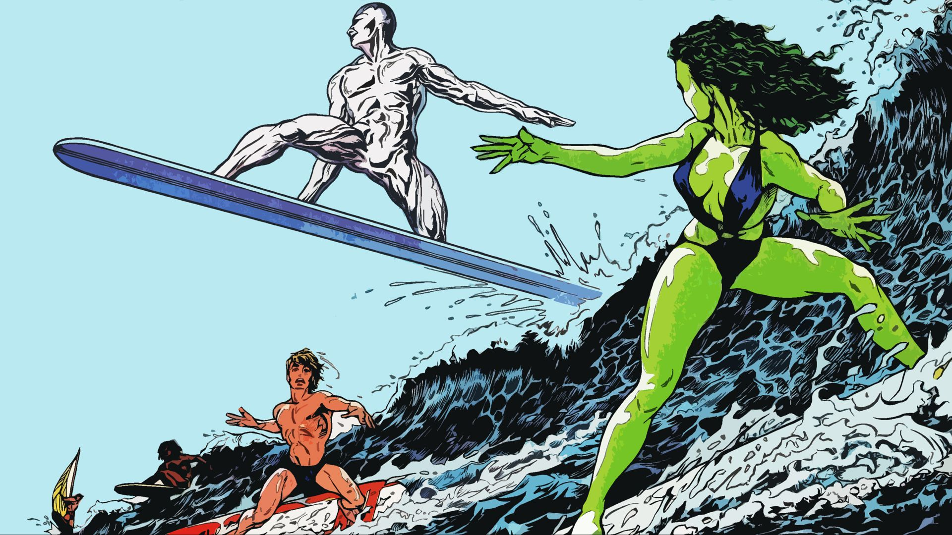 The Silver Surfer is Surfing.jpg