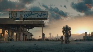 Fallout 4 – Welcome Home