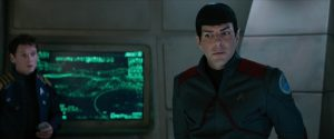 Spock is Doubtful