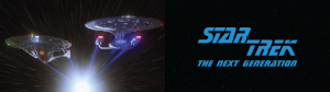 Star Trek- The Next Generation