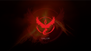 Valor Wallpaper